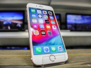 Apple Iphone 6s 64gb Rose Gold (арт.15932)