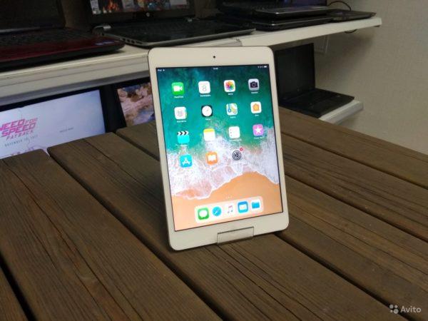 Apple IPad Mini 2 32gb Wi-Fi (арт.15571)
