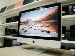 Apple IMac 21.5 Mid 2010 (арт.16013)