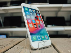 Apple Iphone 6 16gb Silver (арт.16147)