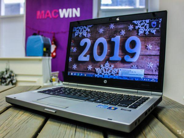 HP EliteBook 8470p (арт.15293)