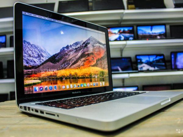 Apple Macbook Pro 13 2011 (арт.15278)