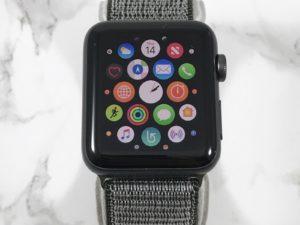 Аpple Watch 7000 42mm Space Gray (арт.15713)