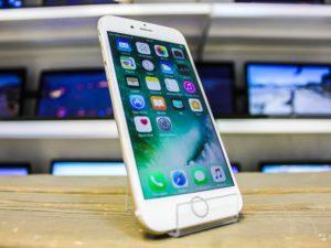 Apple Iphone 6s 64gb Gold (арт.15516)