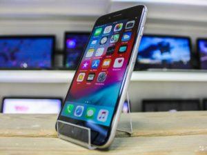 Apple Iphone 6 16gb Space Gray (арт.15727)
