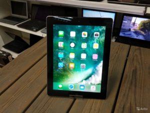 Apple IPad 4 64gb Wi-Fi + Cellular (арт.15569)