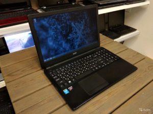 Acer E1-572g (арт.15575)