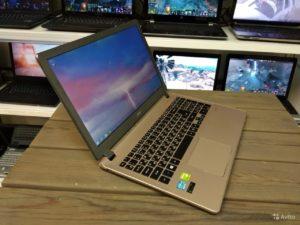 Acer Aspire V5-572PG (арт.8638)