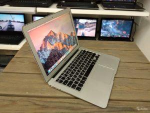 Apple Macbook Air 13 Mid 2011 (арт.15760)
