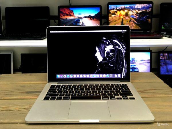 Apple Macbook Pro 13 Early 2013 (арт.15505)