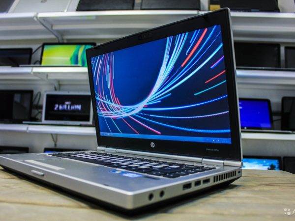 HP EliteBook 8470P (арт.15632)