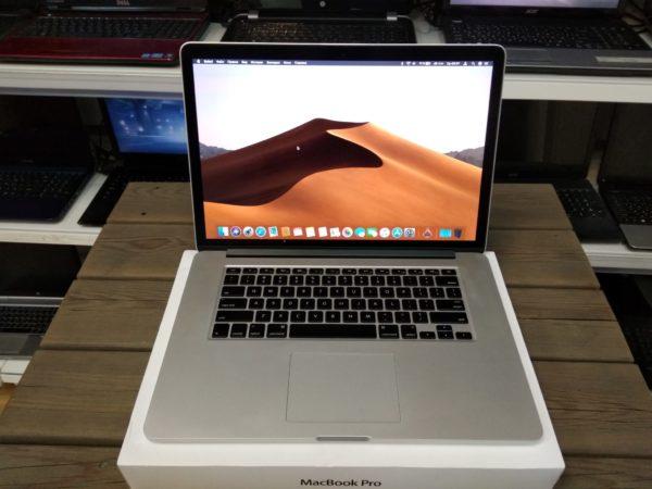 Apple MacBook Pro 15 Mid 2012 (арт.15456)