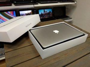 Apple MacBook Air 13inch 2017 (арт.15623)