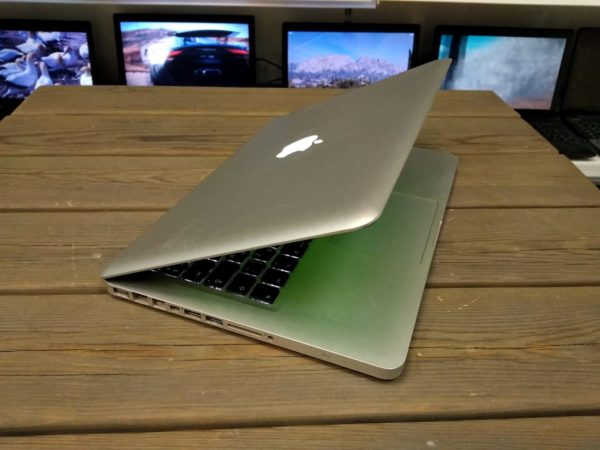 Apple MacBook Pro 13 Early 2011 (арт.15061)