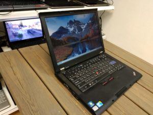 Lenovo ThinkPad T410i (арт.13533)