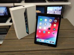 Apple IPad Air 1 32gb Wi-Fi (арт.11560)