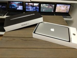 Apple MacBook Air 11 Mid 2011 (арт.15787)