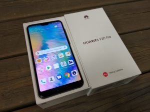 Huawei P20 Pro (арт.15806)