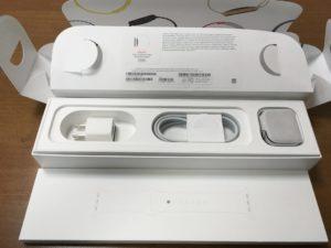 Apple Watch Series 4 Cellular Aluminum 44mm (арт.15524)
