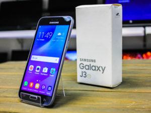 Samsung J3 2016 Sm-320f 8gb (арт.15550)