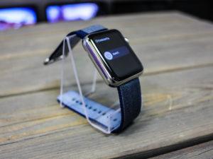 Apple Watch 42MM Steel Series (арт.15553)