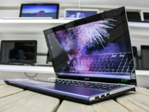 Acer Aspire 5830tg (арт.14400)