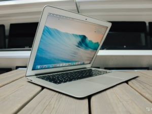 Apple MacBookAir 13″ Mid 2012 (арт.16331)