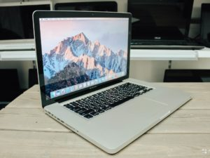 Apple Macbook Pro 15 Late 2011 (арт.16545)