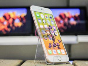 Apple Iphone 6s 64gb Rose Gold (арт.16694)