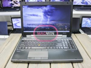 HP EliteBook WorkStation 8560W (арт.16714)