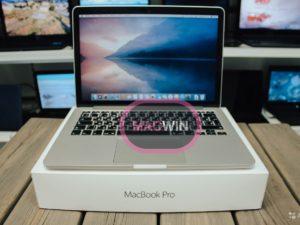 Apple MacBookPro 13″ Early 2015 (арт.16770)