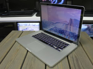 Apple Macbook Pro 15 Late 2011 (арт.16558)