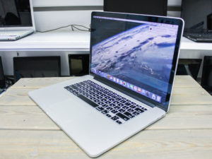 Apple MacBook Pro 15″ Late 2013 (арт.16520)