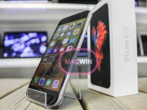 Apple Iphone 6s 16gb Space Gray (арт.16755)