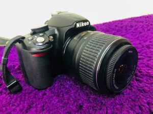 Zyxel Nikon D3100 (арт.11050)