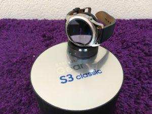 Samsung Gear S3 Classic Sm-r770 (арт.11449)