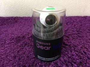Samsung Gear 360″ (арт.11257)