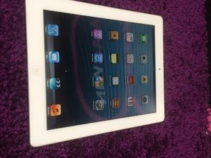 Apple IPad 2 16gb Wi-Fi (арт.12258)