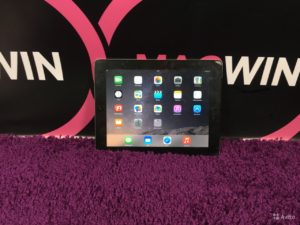 Apple IPad 2 WiFi+3G 64 GB (арт.12367)