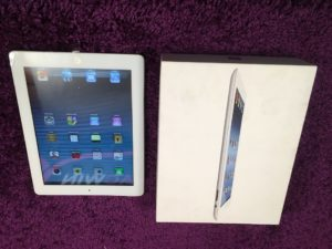 Apple IPad 3 32gb WiFi+4G [iOS 6.1.3] (арт.9474)