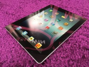 Apple IPad 3 64gb Wi-Fi + Cellular (арт.12348)