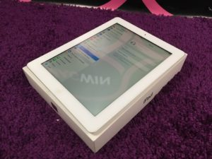 Apple IPad 3 16gb WiFi 16gb White (арт.12498)