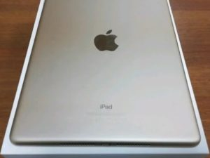Apple IPad 2017 Wi-Fi + Cellular 128 GB (арт.13341)