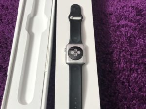 Apple Watch 42mm Series 2 (арт.13428)