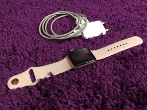 Apple AppleWatch Series 2 42mm Alluminium (арт.12762)