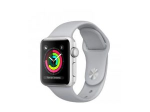 Apple Watch Series 3 GPS Aluminum 38mm (арт.14019)