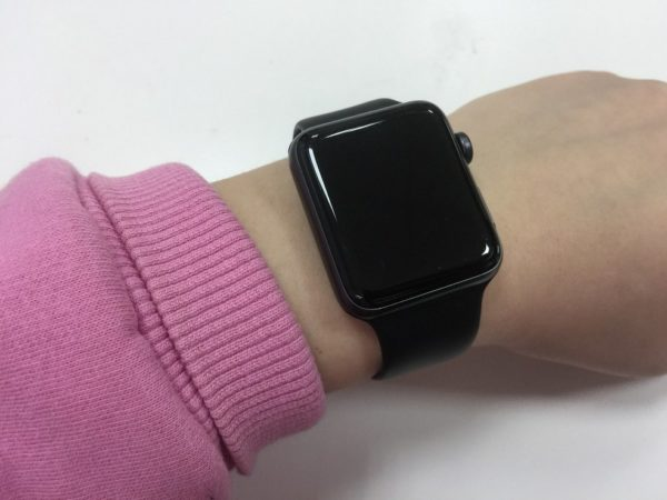 Apple Apple Watch 3 42mm (арт.14355)