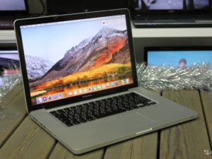 Apple MacBook Pro 15 Late 2011 (арт.15315)