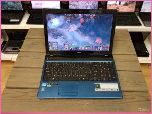 Acer 5750g-2313g50mnbb (арт.15338)