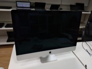 Apple IMac 27 Late 2015 5K Retina (арт.13743)